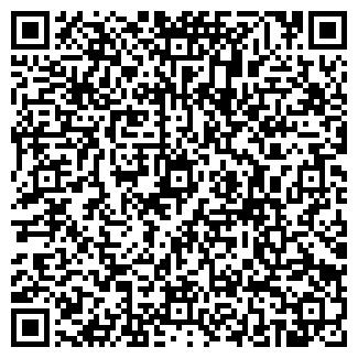 QR-код с контактной информацией организации Рембуд, ООО