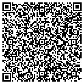 QR-код с контактной информацией организации РАВ Буд, ЧП