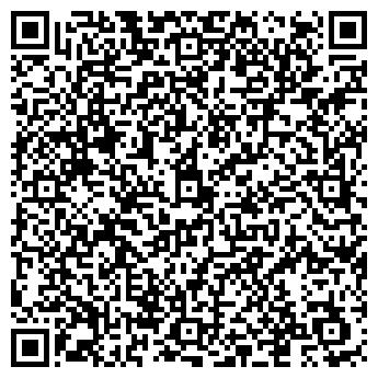 QR-код с контактной информацией организации Надежная крыша, ЧП