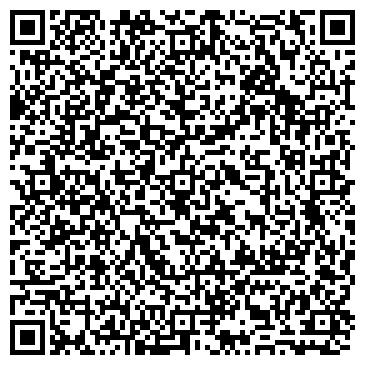 QR-код с контактной информацией организации Благоустрой, ЧП