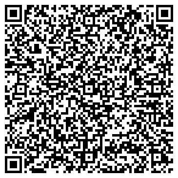 QR-код с контактной информацией организации Азов Крепеж, Компания