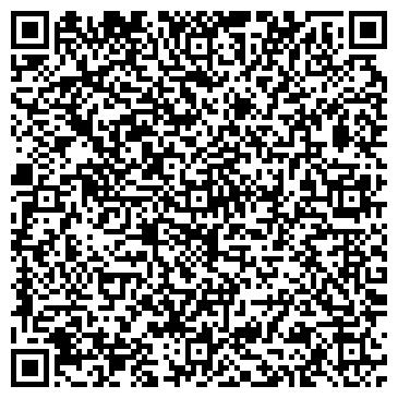 QR-код с контактной информацией организации Универсал-бассейн, ЧП