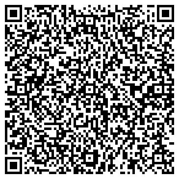 QR-код с контактной информацией организации МЖК Сервис, ООО