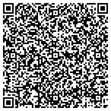 QR-код с контактной информацией организации Балтик строй групп, ООО