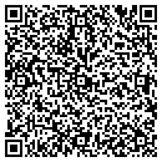 QR-код с контактной информацией организации НАСТЕНЬКА, ЧП