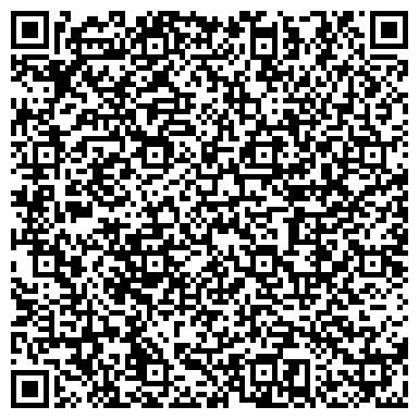 QR-код с контактной информацией организации Каркасный дом Петельгузов, СПД