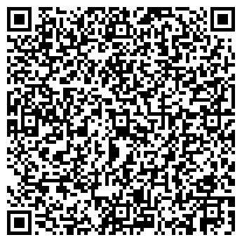 QR-код с контактной информацией организации Декор-Буд, ЧП