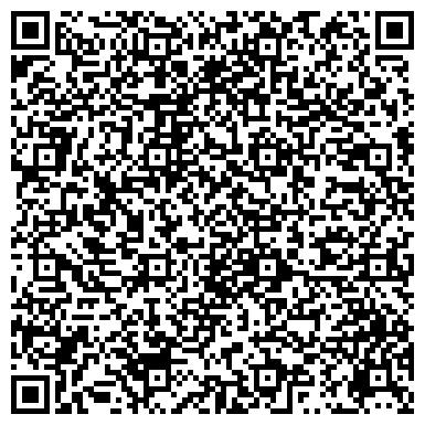QR-код с контактной информацией организации Аква-Империя, ООО