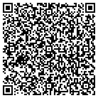 QR-код с контактной информацией организации ЧП Истомина