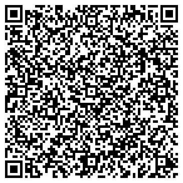 QR-код с контактной информацией организации Теплоальтернатива, ЧП