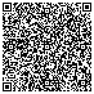 QR-код с контактной информацией организации Дубина, ЧП