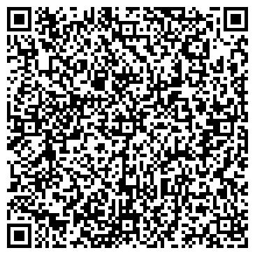 QR-код с контактной информацией организации ч/п Касьянов В. В, Частное предприятие
