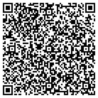 QR-код с контактной информацией организации Будинтерьер ЛТД, ООО