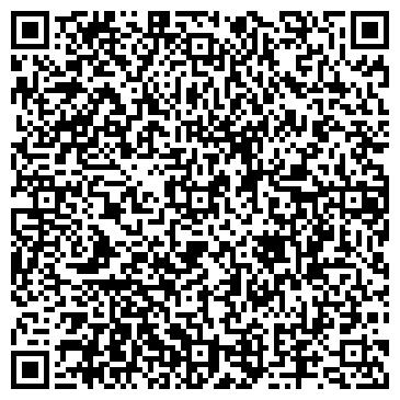 QR-код с контактной информацией организации Будсервис-А, ЧП