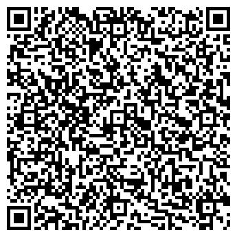 QR-код с контактной информацией организации ЧП Петрович