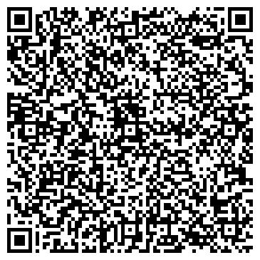 QR-код с контактной информацией организации ЧП «Анвар»