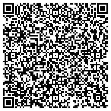 QR-код с контактной информацией организации ООО «Теплопромальп»