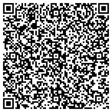 QR-код с контактной информацией организации Интернет-магазин Кератон