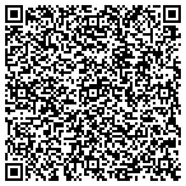 QR-код с контактной информацией организации Компания «Дахтак»