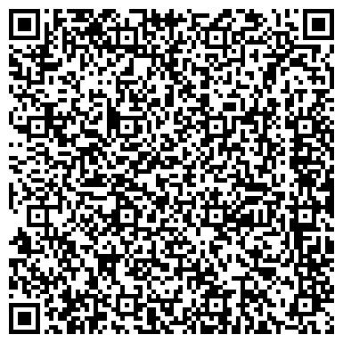 QR-код с контактной информацией организации Озеленение крыш, террасное покрытие, гидроизоляция террас.