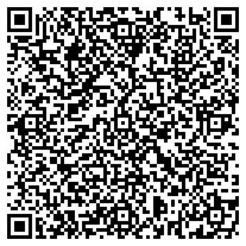 QR-код с контактной информацией организации ПП, ЧП