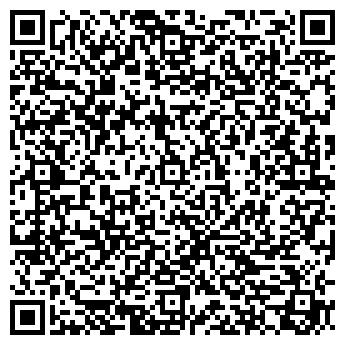 QR-код с контактной информацией организации Лидер-Крок, ЧП