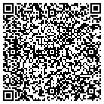 QR-код с контактной информацией организации Камины, СПД