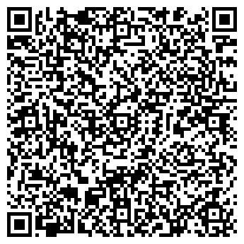QR-код с контактной информацией организации Акватайм,ООО