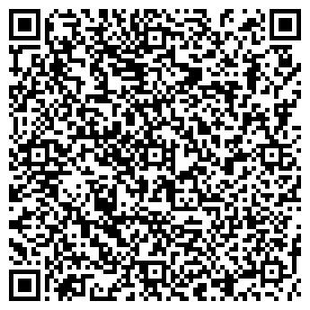 QR-код с контактной информацией организации Аквалайн 2000, ЧП