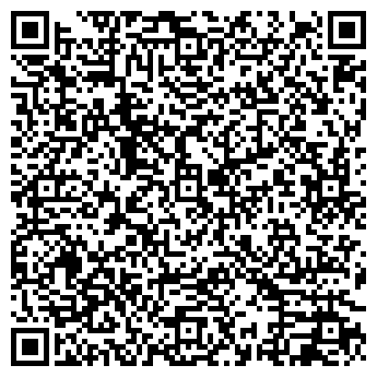 QR-код с контактной информацией организации Экосервис, ООО