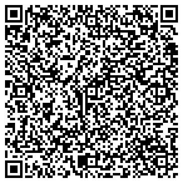 QR-код с контактной информацией организации Мещеряков, ЧП