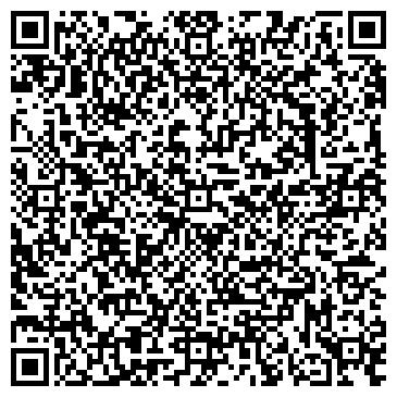 QR-код с контактной информацией организации Тепломонтаж, ООО