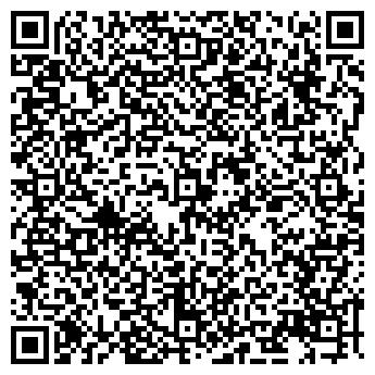 QR-код с контактной информацией организации Техно Модуль, ООО