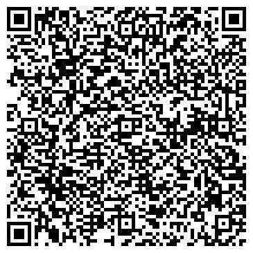 QR-код с контактной информацией организации Бассейны и сауны, ДП