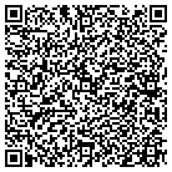 QR-код с контактной информацией организации Полюс-Плюс, ЧП