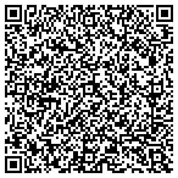 QR-код с контактной информацией организации Всеслав-Донбасс, ЧП