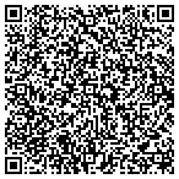 QR-код с контактной информацией организации Зеленая вертикаль, ООО
