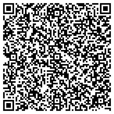 QR-код с контактной информацией организации Триада-Холдинг Украина, ДП