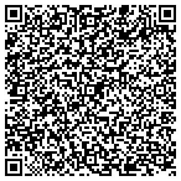 QR-код с контактной информацией организации СЦ Зеленый двор, ЧП