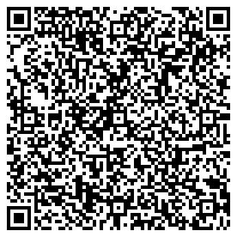 QR-код с контактной информацией организации Энергомост, ООО