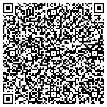 QR-код с контактной информацией организации ВТ Дорожник, ООО