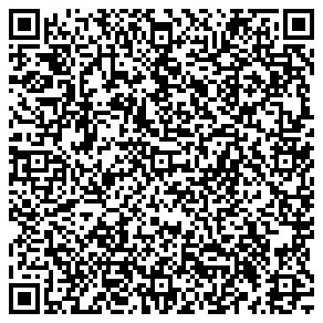 QR-код с контактной информацией организации Западстройцентр, ООО (Західбудцентр)