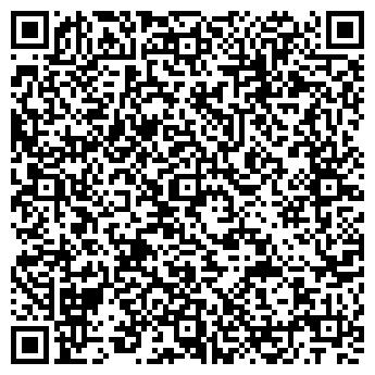 QR-код с контактной информацией организации ФОП Махова Е.