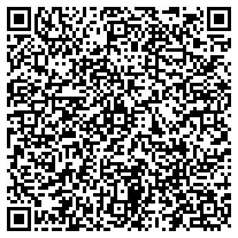 QR-код с контактной информацией организации ДАР, ООО