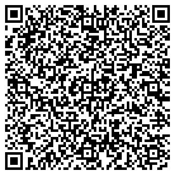 QR-код с контактной информацией организации Б. А. М., СПД