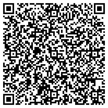 QR-код с контактной информацией организации ДемонтажПром, ФОП