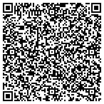 QR-код с контактной информацией организации ДонМетБлок, ЧП