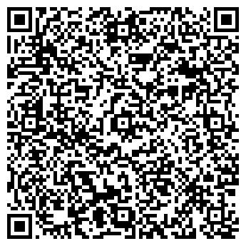 QR-код с контактной информацией организации Кедрон, ЧП