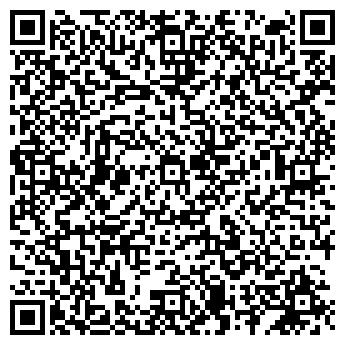 QR-код с контактной информацией организации Сапс-Этл, ООО