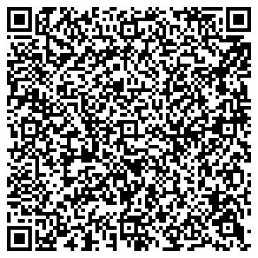 QR-код с контактной информацией организации Каскад Энерго, ООО